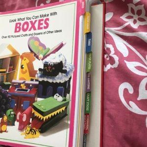 Accessories - Children's Arts & Crafts Treasury